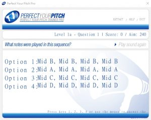 Perfect-your-pitch