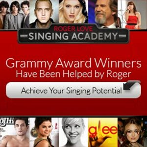 Roger Love Singing Academy Reviews 2020