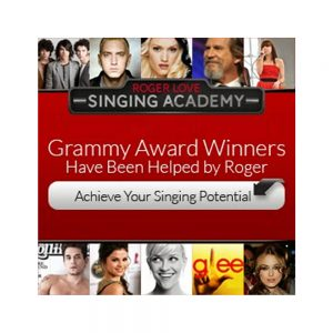 Roger Love Singing Academy Reviews