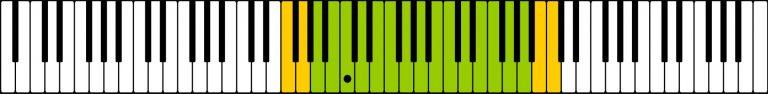 Singing Voice keys2