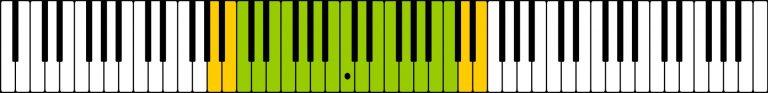 Singing Voice keys5