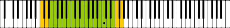 Singing Voice keys7