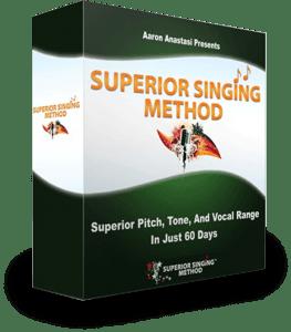 Superior Singing Method Reviews