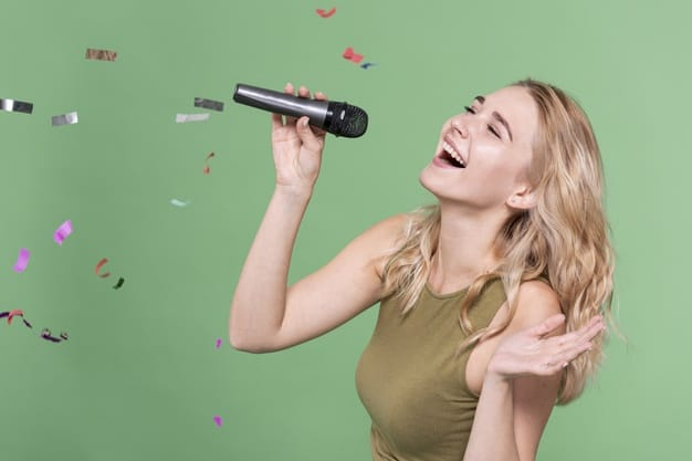 happy-woman-singing-surrounded-by-confetti_23-2148326630