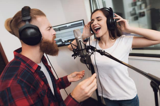 man-woman-sing-song-modern-recording-studio_85574-10026