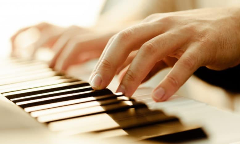 30-Minute Piano Exercise