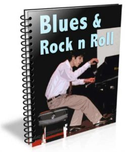 Blues and Rock