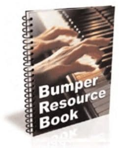 Bumper Resources