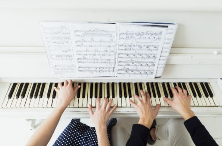 How Much Do Piano Lessons Costs
