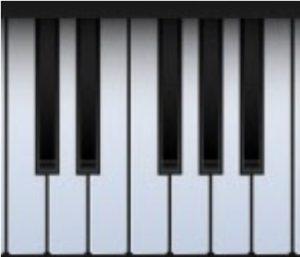 Keybaord Key Names