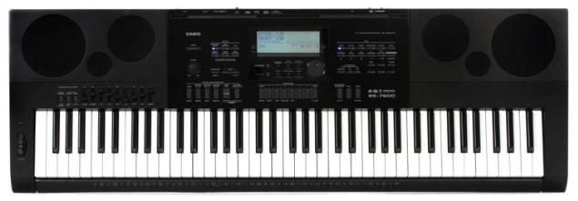 Piano Keyboard2