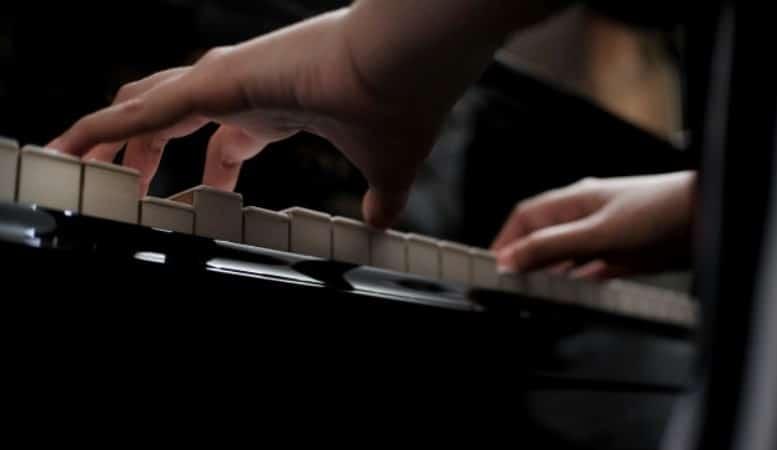 Piano Practice Tips