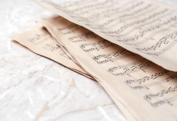Read Sheet Music