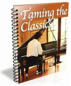 Taming the Classics
