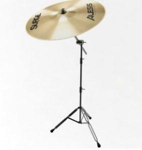 Crash and Ride Cymbals