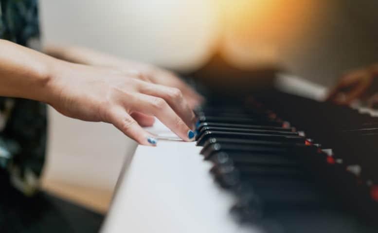 Piano Octaves