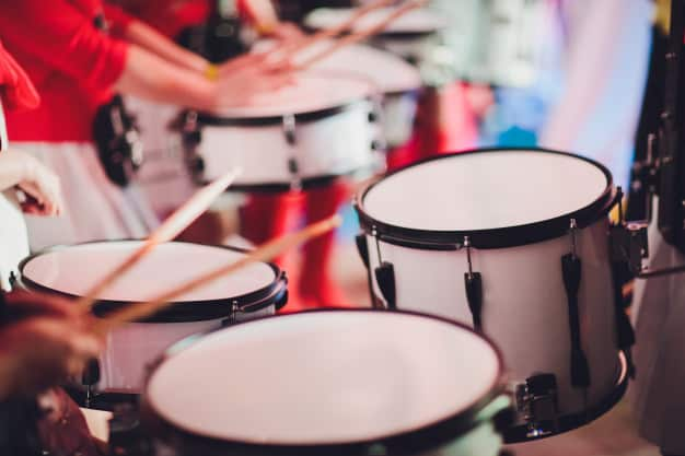 11 Interesting Facts About Drums