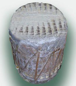 Alligator Drum