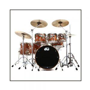 DW Collectors Edition 7-pc Drum Kit