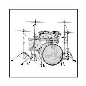 DW Designer Series 5-Piece Drum Kit