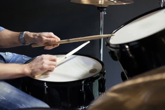 How To Play Drums For Beginners in 2021 [Ultimate Step-By-Step Guide]