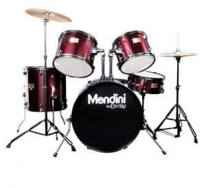 Mendini by Cecilio MDS80