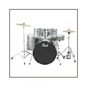Pearl Roadshow Full Size Drum Kit