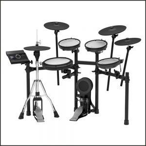 Roland TD-17KVX Electronic Drum Kit