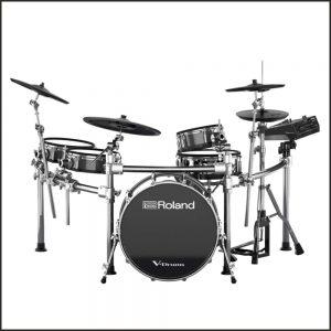 Roland TD-50KVX Electronic Drum Kit
