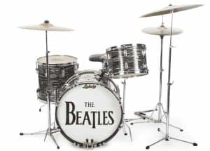 The most expensive drums