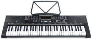 joy key electronic piano keyboard