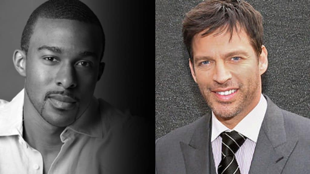 Talented Musicians Far Away David Sides Harry Connick Jr