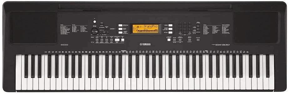 Yamaha PSR-EW300
