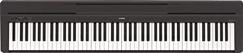 Yamaha P-45