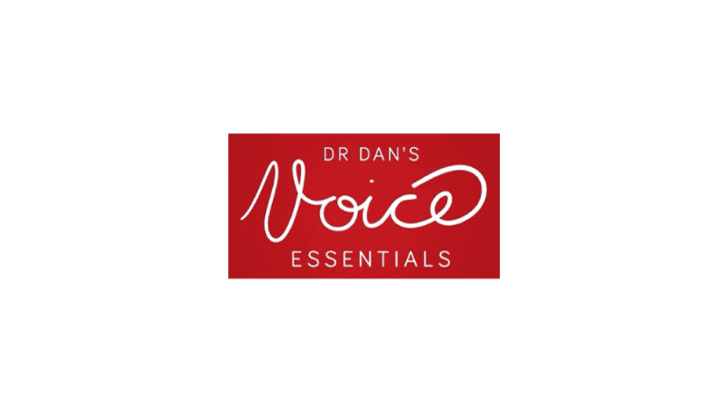 Dr. Dan's Voice Essentials