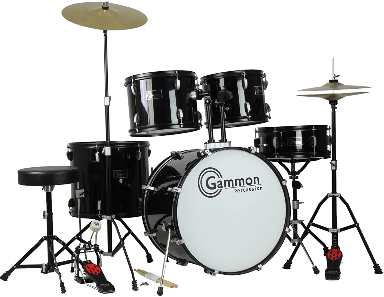 Gammon Percussion