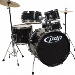 Pacific Drums PDP Junior 5-Piece Drum Set