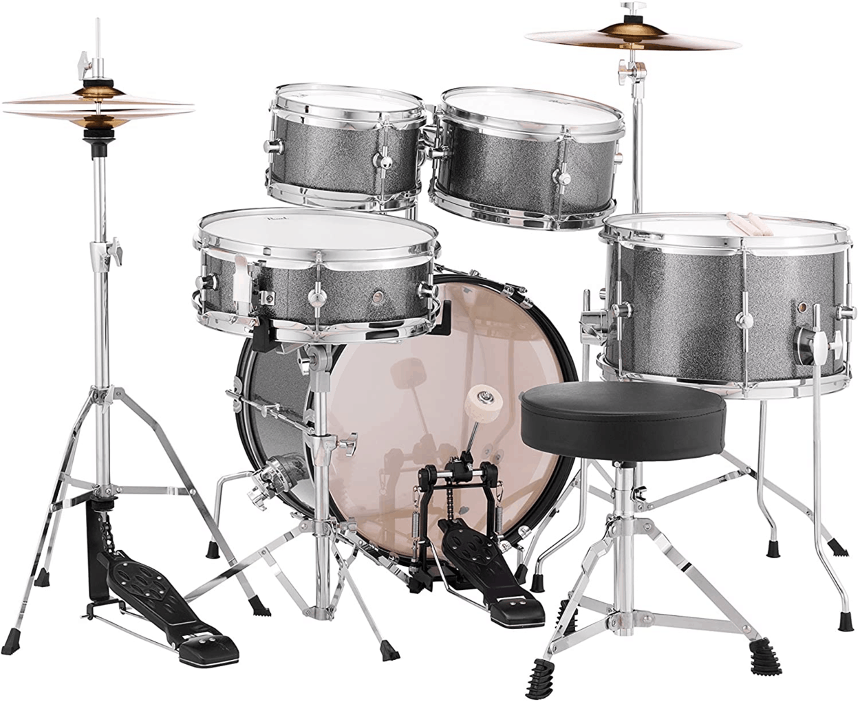 Pearl Roadshow Junior Drum Set