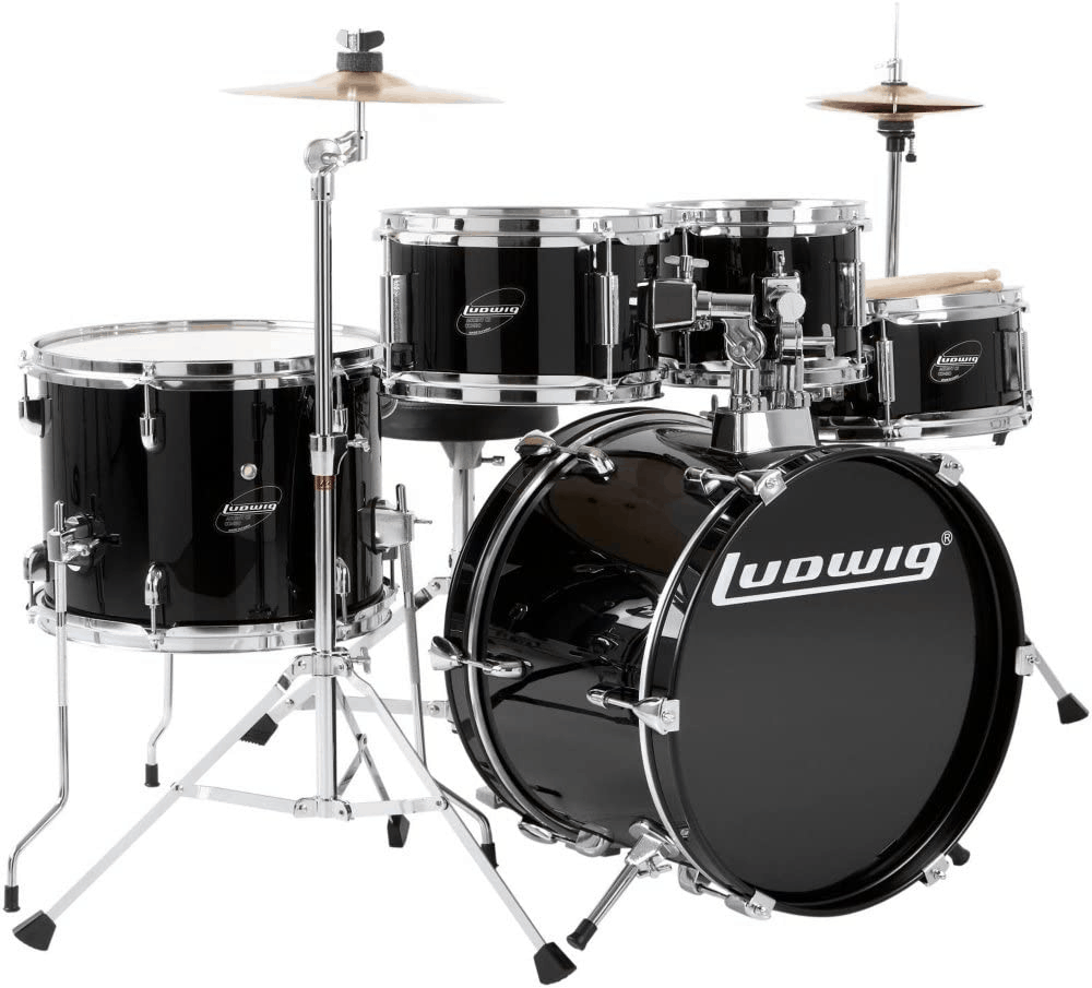 Ludwig Junior