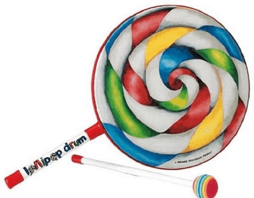 Remo Percussion Lollipop Drum