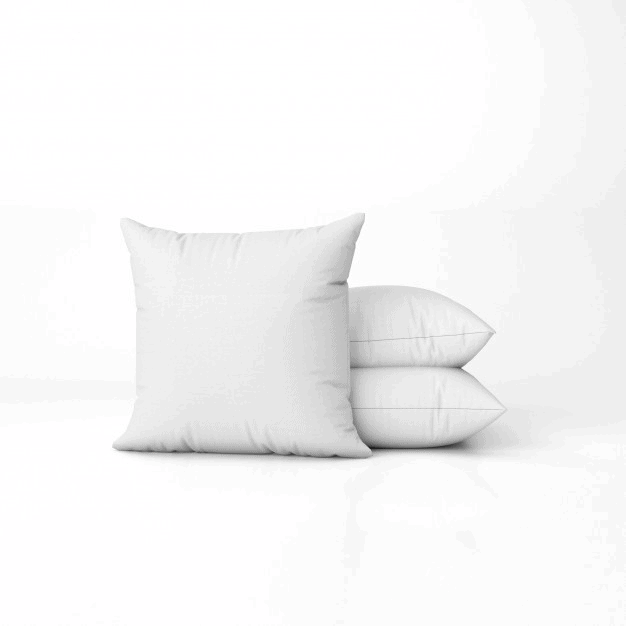 Pillow Practice