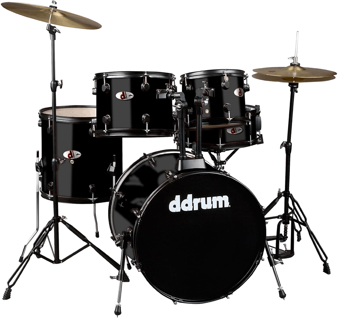 Ddrum D120B MB D Series Drum Set