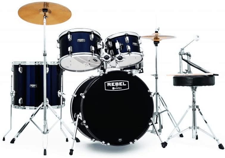Mapex Rebel