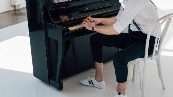 Piano PRACTICE ROUTINES