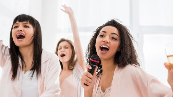 The 8 Singing VOICE TYPES: Which One on the List Are You?