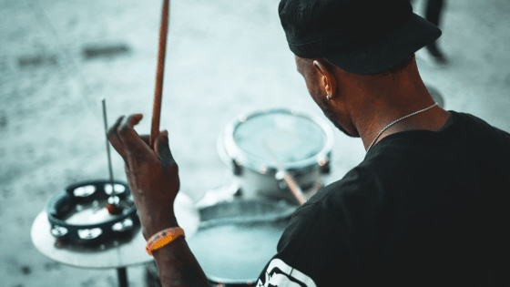 How To Hold Your Drumsticks Correctly: (+All Techniques Explained)