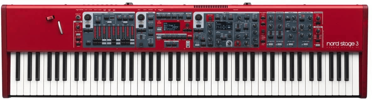 Nord Stage 3 Review