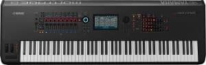 Yamaha Montage 88-key