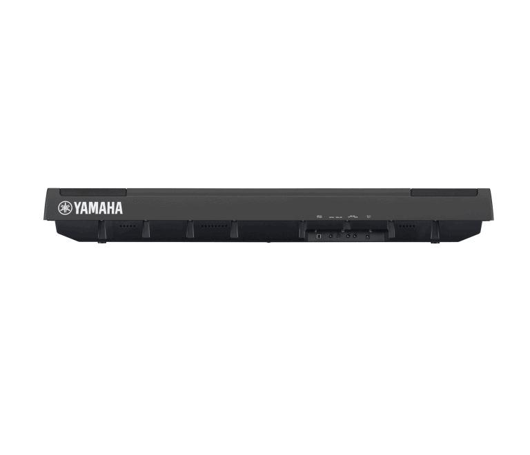 Yamaha P125 Connectivity