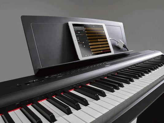 Yamaha P125 Smart Pianist